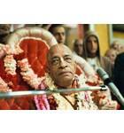 Srila Prabhupada's Merciful Glance