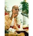 Prabhupada Speaks on Bhagavatam