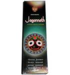 Jagannath Natural Masala Incense -- (225 gram pack)