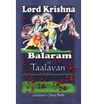 Krishna and Balarama Pastimes in Talavan (Children's Story Book)