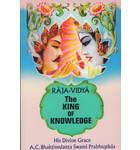 The King Of Knowledge - Raja Vidya [Soft Cover]
