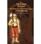 Ramanujacharya (Children's Story Book)
