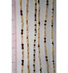 Tulsi Neck Beads - Fancy Assortment of 6
