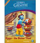 Krishna the Butter Thief (Children's Stories)