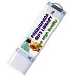 Prabhupada MP3 Library USB Stick