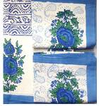 Bed Cover and Pillow Case, Single Bed -- Many Designs
