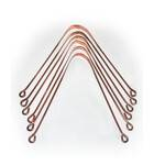 Tongue Scraper -- Copper (Pack of 6)
